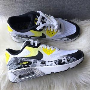 13ad47e90d Nike Shoes | Air Max 90 Ultra 20 Gs Doernbecher Oregon Ducks | Poshmark